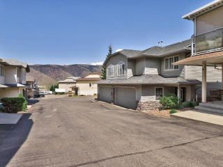 Photo 27: 9 2210 QU'APPELLE Boulevard in Kamloops: Juniper Heights House for sale : MLS®# 151373