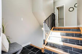 Photo 4: 11227 11 Street SW in Calgary: Southwood Semi Detached for sale : MLS®# A1153941