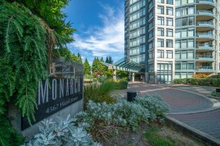 """Photo 2: 702 4567 HAZEL Street in Burnaby: Forest Glen BS Condo for sale in """"THE MONARCH"""" (Burnaby South)  : MLS®# R2613040"""