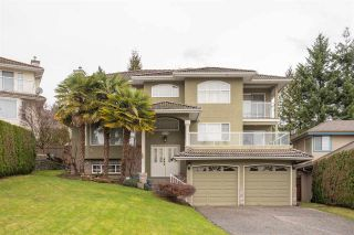 "Photo 1: 2579 CAMBERLEY Court in Coquitlam: Coquitlam East House for sale in ""DARTMOOR/RIVER HEIGHTS"" : MLS®# R2429739"