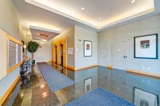 """Photo 30: 616 6028 WILLINGDON Avenue in Burnaby: Metrotown Condo for sale in """"Residences at the Crystal"""" (Burnaby South)  : MLS®# R2614974"""