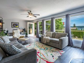 Photo 3: 6622 Mystery Beach Rd in FANNY BAY: CV Union Bay/Fanny Bay House for sale (Comox Valley)  : MLS®# 839182
