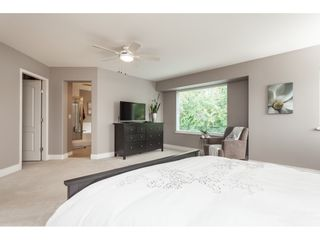 Photo 25: 173 ASPENWOOD DRIVE in Port Moody: Heritage Woods PM House for sale : MLS®# R2494923