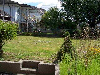 Photo 3: 6432 ST. GEORGE STREET in Vancouver: Fraser VE House for sale (Vancouver East)  : MLS®# R2192763