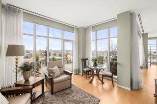 Photo 14: 1006/1007 100 Saghalie Rd in Victoria: VW Songhees Condo for sale (Victoria West)  : MLS®# 887098