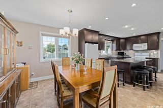 Photo 8: 242 Auld Crescent in Saskatoon: East College Park Residential for sale : MLS®# SK873621