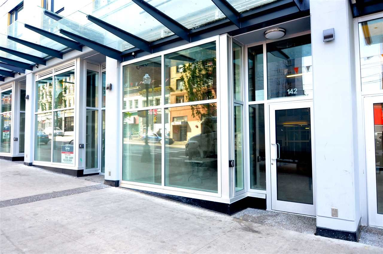 Main Photo: SL84 142 E HASTINGS Street in Vancouver: Downtown VE Retail for sale (Vancouver East)  : MLS®# C8005558