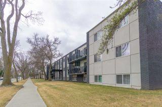 Photo 10: 104 10720 127 Street in Edmonton: Zone 07 Condo for sale : MLS®# E4261490