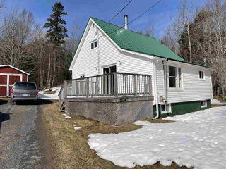 Photo 22: 2524 Foxbrook Road in Westville: 107-Trenton,Westville,Pictou Residential for sale (Northern Region)  : MLS®# 202104530