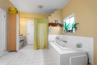 Photo 11: 513 MCDONALD Street in New Westminster: The Heights NW House for sale : MLS®# R2539165