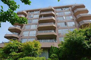 Photo 13: 603 408 LONSDALE AVENUE in North Vancouver: Lower Lonsdale Condo for sale : MLS®# R2219788