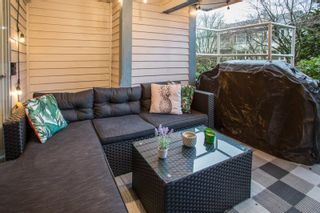 "Photo 10: 105 7465 SANDBORNE Avenue in Burnaby: South Slope Condo for sale in ""SANDBORNE HILL"" (Burnaby South)  : MLS®# R2336474"