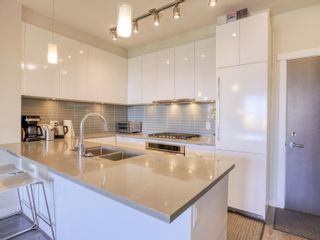 """Photo 4: 526 9399 ALEXANDRA Road in Richmond: West Cambie Condo for sale in """"ALEXANDRA COURT BY POLYGON"""" : MLS®# R2613497"""