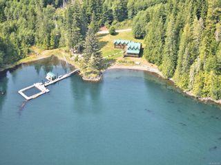 Photo 72: E-355 Quatsino Rd in : NI Port Hardy Business for sale (North Island)  : MLS®# 883809