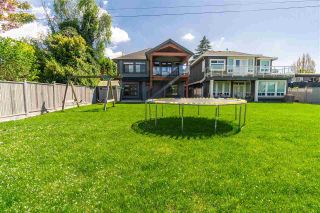 Photo 39: 10511 BIRD Road in Richmond: West Cambie House for sale : MLS®# R2574680