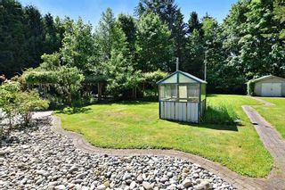 """Photo 17: 23746 55A Avenue in Langley: Salmon River House for sale in """"Salmon River"""" : MLS®# R2175143"""