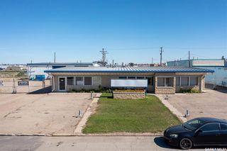 Main Photo: 313 Jessop Avenue in Saskatoon: Sutherland Industrial Commercial for sale : MLS®# SK867254