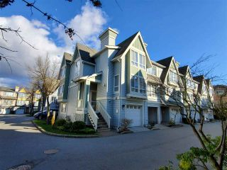 """Photo 39: 28 16388 85 Avenue in Surrey: Fleetwood Tynehead Townhouse for sale in """"CAMELOT"""" : MLS®# R2555638"""