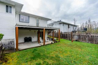 Photo 19: 8462 JENNINGS Street in Mission: Mission BC House for sale : MLS®# R2410781