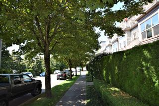 """Photo 21: 15 3737 PENDER Street in Burnaby: Willingdon Heights Townhouse for sale in """"The Twenty"""" (Burnaby North)  : MLS®# R2618046"""