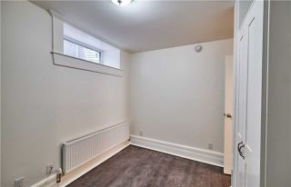 Photo 18: Lower 10 Sylvan Avenue in Toronto: Dufferin Grove House (3-Storey) for lease (Toronto C01)  : MLS®# C4688128