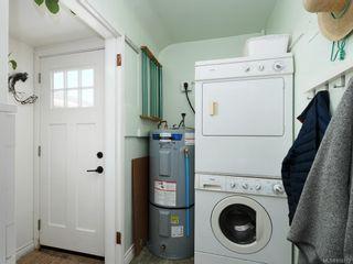 Photo 14: 2727 Scott St in : Vi Oaklands House for sale (Victoria)  : MLS®# 850313