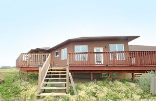 Photo 45: 142 Rock Pointe Crescent in Pilot Butte: Residential for sale : MLS®# SK867796