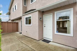 """Photo 31: 137 15501 89A Avenue in Surrey: Fleetwood Tynehead Townhouse for sale in """"AVONDALE"""" : MLS®# R2592854"""