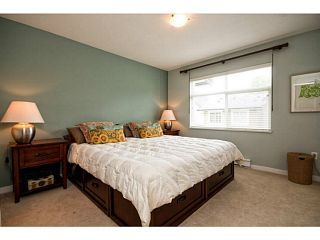 """Photo 11: 752 ORWELL Street in North Vancouver: Lynnmour Townhouse for sale in """"WEDGEWOOD"""" : MLS®# V1016804"""