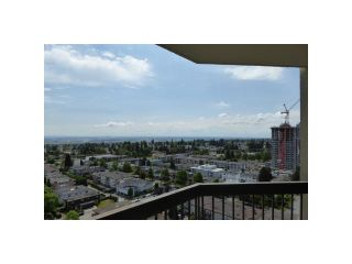 "Photo 9: 1705 6540 BURLINGTON Avenue in Burnaby: Metrotown Condo for sale in ""BURLINGTON SQUARE"" (Burnaby South)  : MLS®# V1070449"