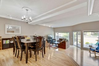 Photo 9: 283 4037 42 Street NW in Calgary: Varsity Row/Townhouse for sale : MLS®# A1126514
