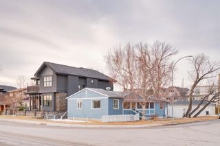 Main Photo: 2201 8 Avenue SE in Calgary: Inglewood Detached for sale : MLS®# A1083625