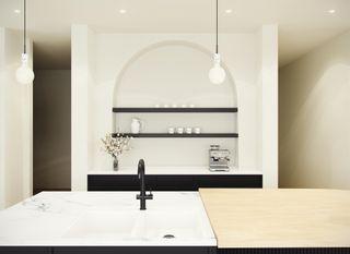 Photo 5: 9805 143 Street in Edmonton: Zone 10 House for sale : MLS®# E4250128