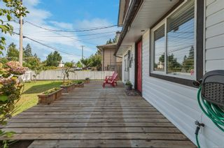 Photo 27: 541 6th Ave in Campbell River: CR Campbell River Central House for sale : MLS®# 886561