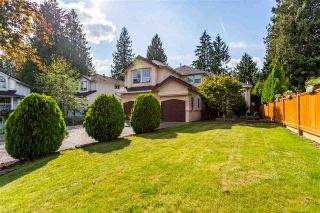 "Photo 2: 9673 205A Street in Langley: Walnut Grove House for sale in ""Derby Hills"" : MLS®# R2478645"