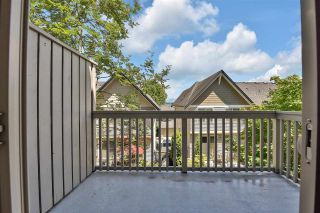 """Photo 27: 41 15152 62A Avenue in Surrey: Sullivan Station Townhouse for sale in """"UPLANDS"""" : MLS®# R2591094"""
