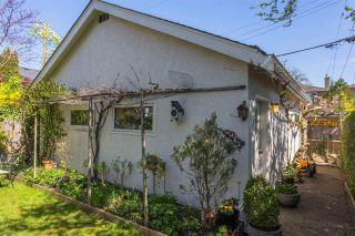 "Photo 20: 6146 ELM Street in Vancouver: Kerrisdale House for sale in ""KERRISDALE"" (Vancouver West)  : MLS®# R2577599"