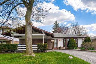 Photo 1: 60 Abbey Road in Brampton: Bram East House (Bungalow) for sale : MLS®# W5195753