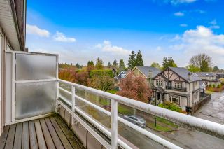 """Photo 13: 333 5790 EAST BOULEVARD in Vancouver: Kerrisdale Townhouse for sale in """"THE LAUREATES"""" (Vancouver West)  : MLS®# R2377203"""
