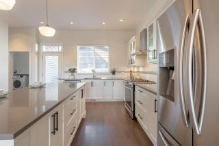 """Photo 9: 1459 DAYTON Street in Coquitlam: Burke Mountain House for sale in """"LARCHWOOD"""" : MLS®# R2575935"""