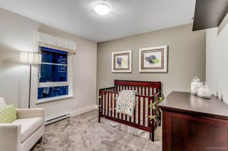 """Photo 13: 69 23651 132ND Avenue in Maple Ridge: Silver Valley Townhouse for sale in """"MYRONS MUSE AT SILVER VALLEY"""" : MLS®# R2034459"""