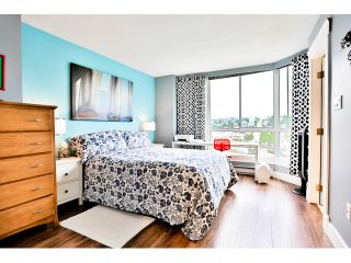 """Photo 14: 904 1235 QUAYSIDE Drive in New Westminster: Quay Condo for sale in """"THE RIVIERA"""" : MLS®# V1139039"""