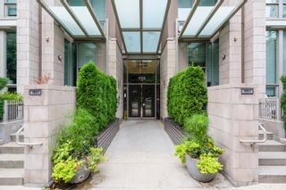"""Photo 35: 606 1055 RICHARDS Street in Vancouver: Downtown VW Condo for sale in """"The Donovan"""" (Vancouver West)  : MLS®# R2617881"""