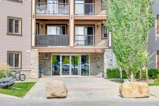 Photo 4: 3111 60 Panatella Street NW in Calgary: Panorama Hills Apartment for sale : MLS®# A1145815