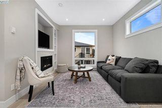 Photo 31: 4 2816 Shelbourne St in VICTORIA: Vi Jubilee Row/Townhouse for sale (Victoria)  : MLS®# 831451