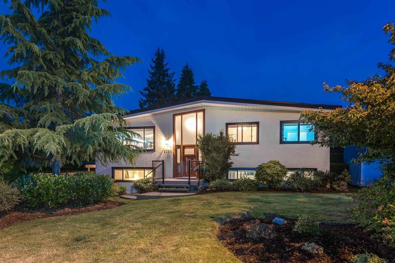 Main Photo: 2020 ARBURY Avenue in Coquitlam: Central Coquitlam House for sale : MLS®# R2286248