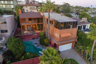 Photo 3: PACIFIC BEACH House for sale : 4 bedrooms : 2491 Wilbur Ave in San Diego