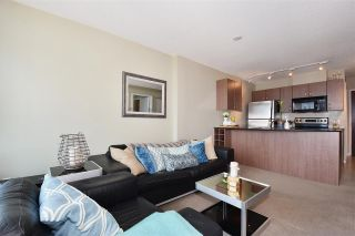 "Photo 3: 1314 610 GRANVILLE Street in Vancouver: Downtown VW Condo for sale in ""The Hudson"" (Vancouver West)  : MLS®# R2087105"