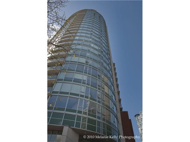 FEATURED LISTING: 709 - 58 KEEFER Place Vancouver