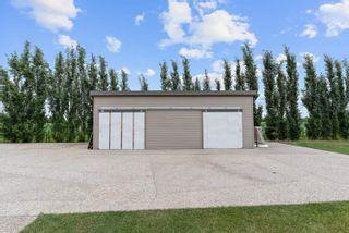 Photo 43: 98 CROZIER Drive: Rural Sturgeon County House for sale : MLS®# E4253581